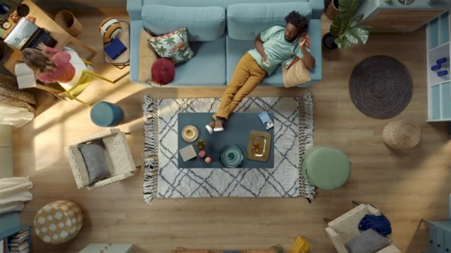 Expedia's Quirky Ad Encourages Cooped-Up Consumers to Turn Travel Fantasies Into Reality