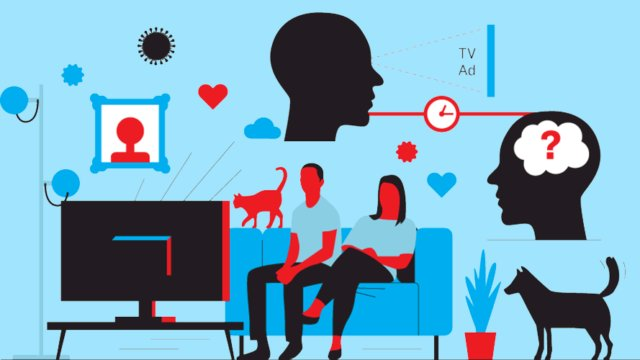 Infographic: Consumers Are Burned Out by Advertising With Covid-19 Messaging