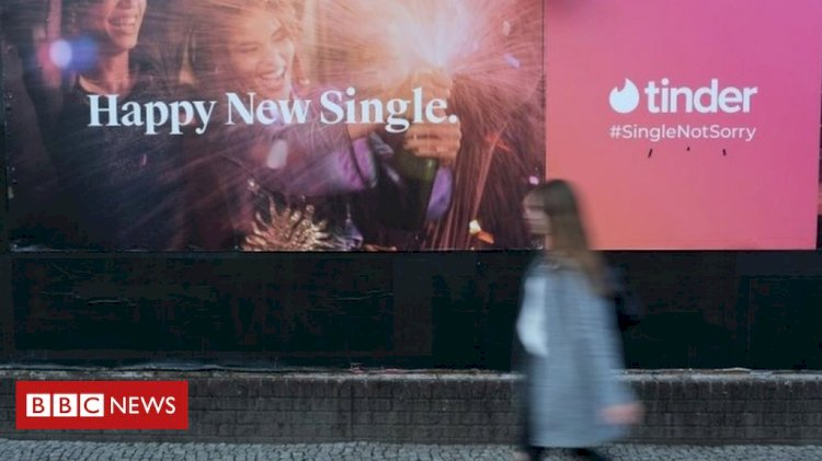 Tinder offers face-to-face video chats for potential matches