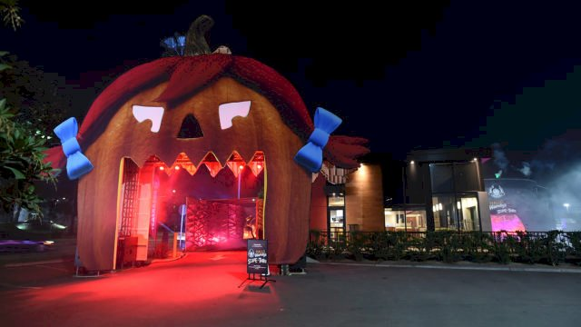 Wendy's Invites Consumers to Escape a Spooky Halloween Drive-Thru
