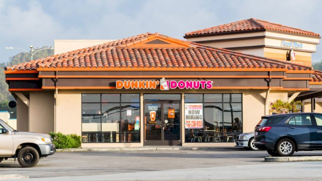 What Inspire Brands' Purchase Means for Dunkin' and Its Agencies