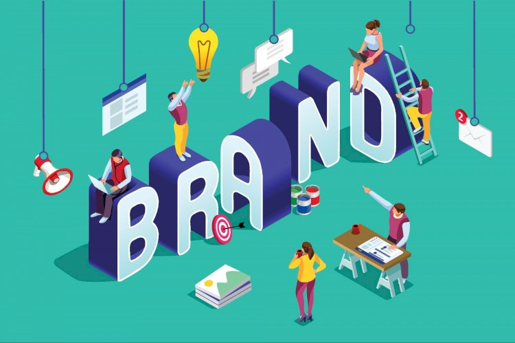 Creating a Brand Identity That Competes and Compels