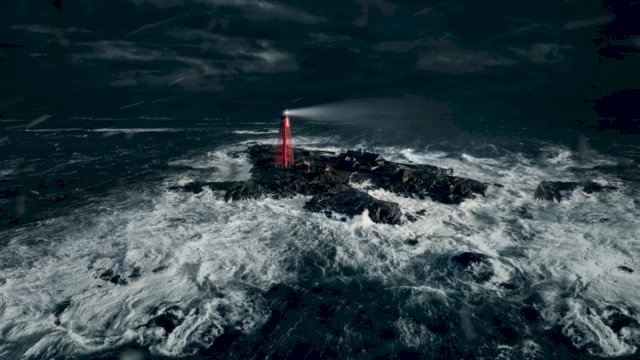 A Virtual Film Festival Wants to Send You to a Terrifying Lighthouse, Alone and Phone-less