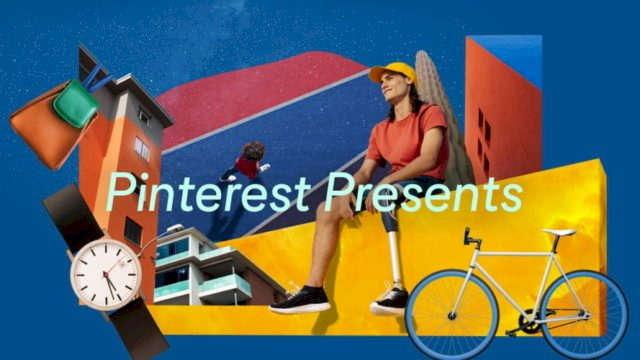 Pinterest Presents its First-Ever Global Advertiser Summit