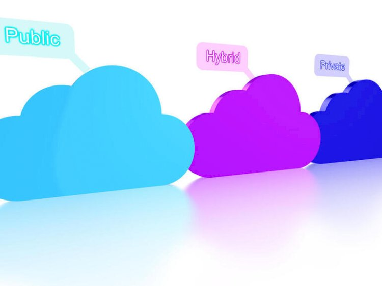 Top 5 things to know about hybrid cloud