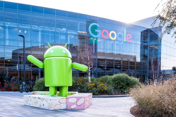 Google launches Android 12 Beta 2