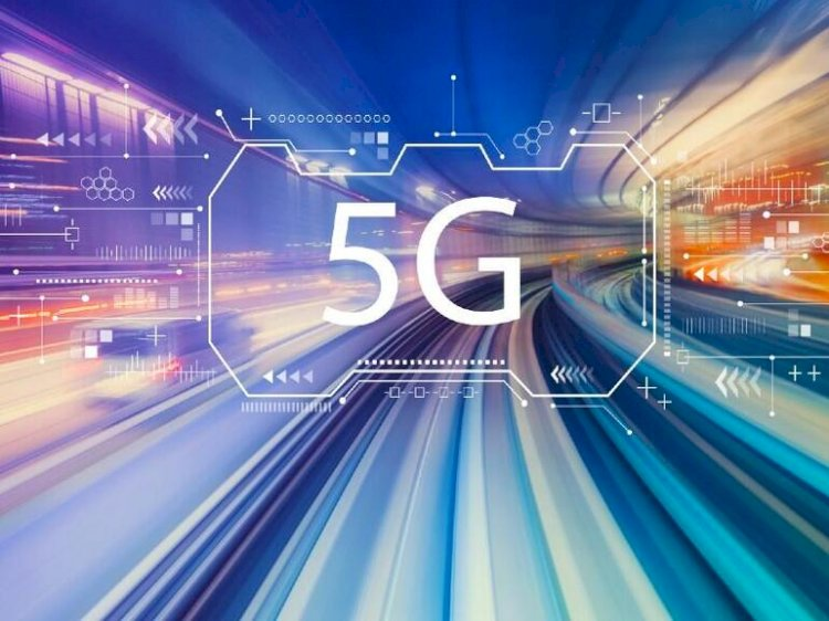 5G and edge computing will help define the winners in the digital economy