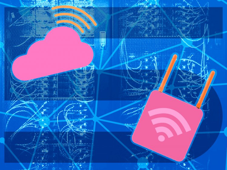 5 Reasons to Use IoT Mesh Networks