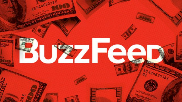 BuzzFeed Acquires Complex Networks for $300 Million in Latest SPAC
