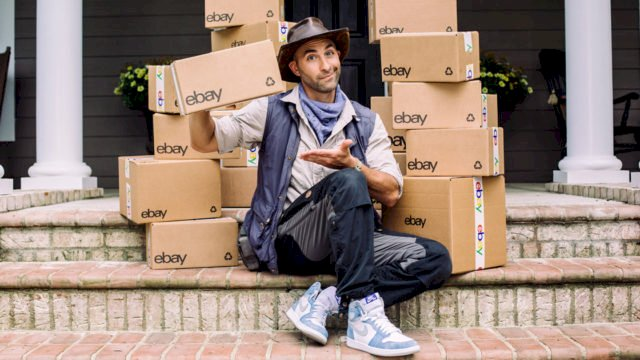 eBay Taps a YouTube Survivalist to Prepare Consumers for Real Life Interactions