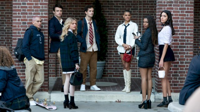 HBO Max's Gossip Girl Reboot Premiere Will Also Air on The CW