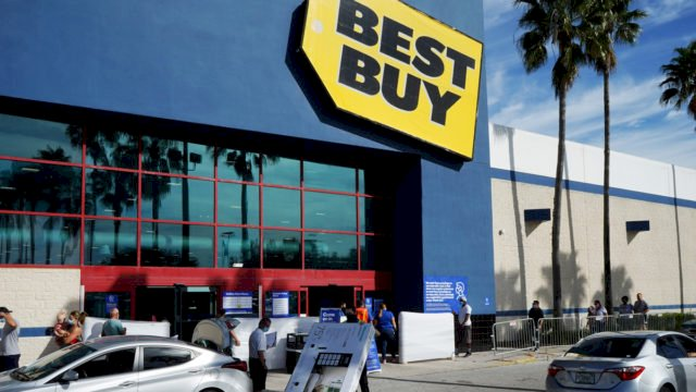 Best Buy Pledges to Spend $1.2 Billion With Diverse Businesses
