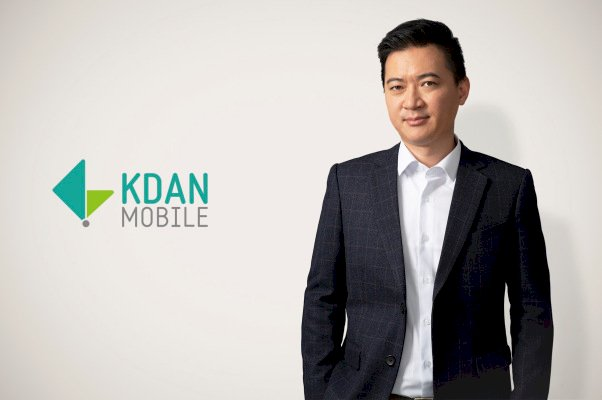 Kdan Mobile gets $16M Series B for its cloud-based content and productivity tools