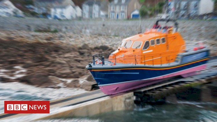 Stinky Bay? Local names added to map to aid coastal rescue