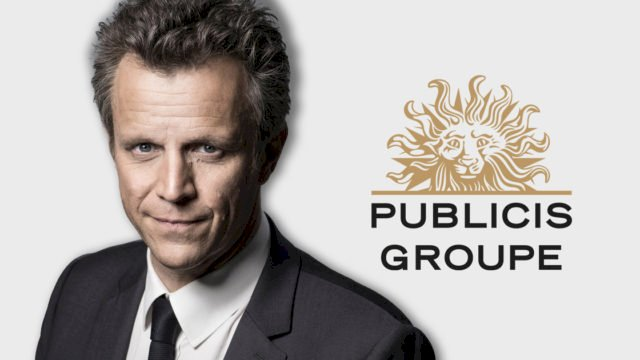 Publicis Groupe CEO Arthur Sadoun on Agency's 'Full Recovery' From Covid-19 Impact