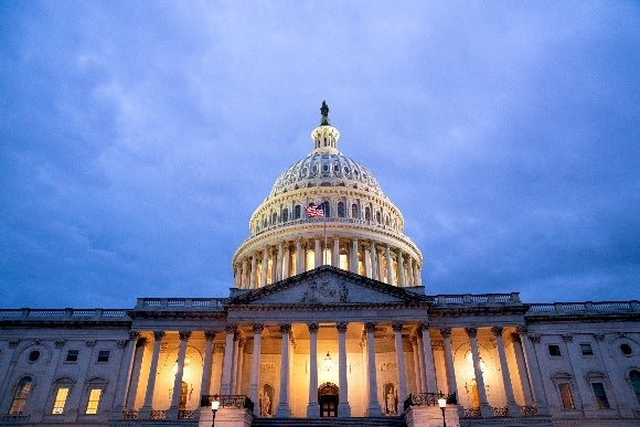 House passes host of bills to strengthen cybersecurity in wake of attacks